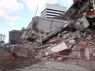 Mark Lincoln's Earthquake Videos