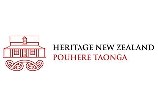Heritage New Zealand Pouhere Taonga