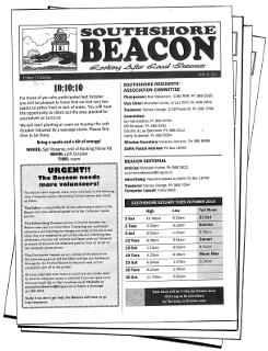 The Southshore Beacon
