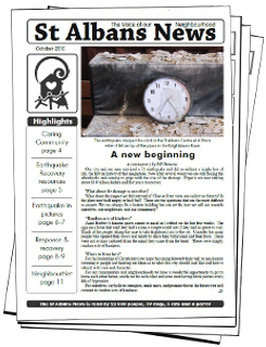 St Albans News