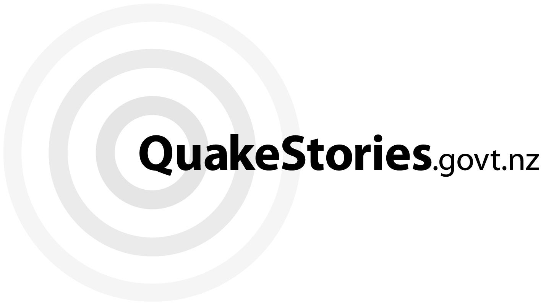 QuakeStories