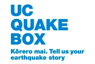 UC QuakeBox Project
