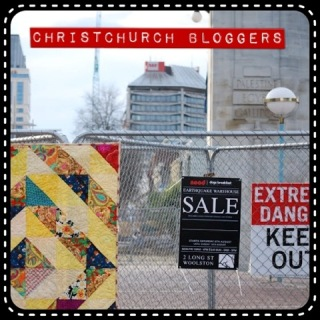 Christchurch Bloggers Collection