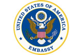 United States of America Embassy New Zealand
