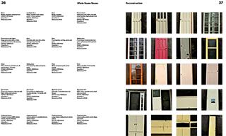 Whole House Reuse Catalogue