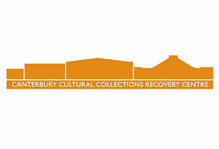 Canterbury Cultural Collections Recovery Centre