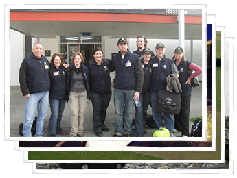 Wellington Emergency Management Office: Community Volunteers' Photographs