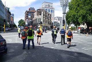 Wellington Emergency Management Office: ERT Material