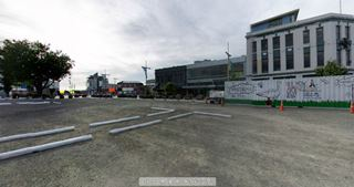 Focus360 Panoramas: Colombo Street and Cashel Street
