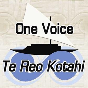 One Voice Te Reo Kotahi