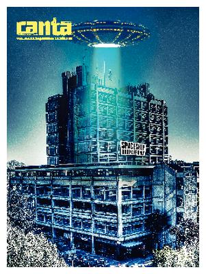 Canta Volume 84 Issue 20, 11 September 2013