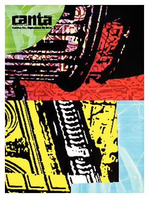 Canta Volume 84 Issue 22, 25 September 2013