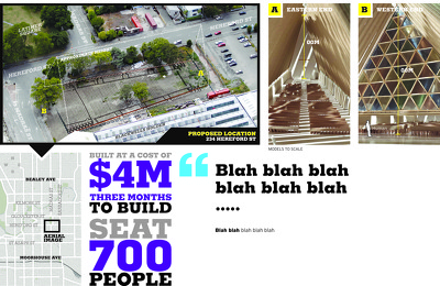 Christchurch Press Infographic: 2 February 2012 (2)