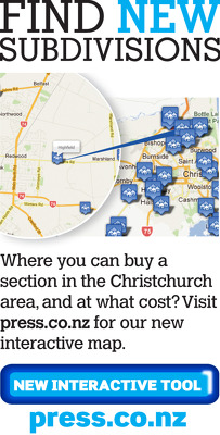 Christchurch Press Infographic: 3 February 2012 (3)