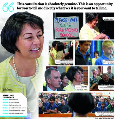 Christchurch Press Infographic: 31 October 2012 (3)