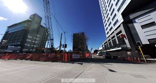 Focus360 Panorama: Colombo Street and Armagh Street, 23 August 2012