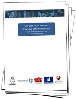 Anglican Advocacy: Social Housing