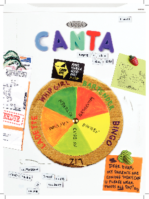 Canta Volume 85 Issue 14, 23 July 2014