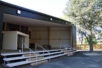 UCSA Events Centre Photograph 3