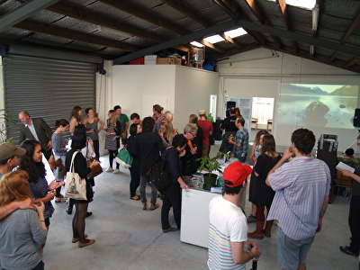 Launch of Freerange Vol. 9: The Wet Issue Photograph 5