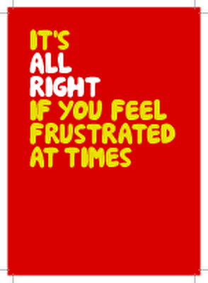 All Right? Resources: Postcard 2