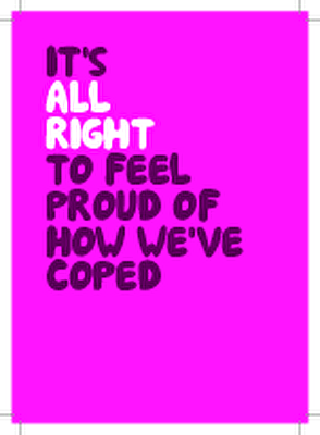 All Right? Resources: Postcard 7