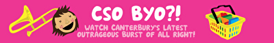 All Right? Outrageous Bursts of All Right: BYO CSO Web Banner