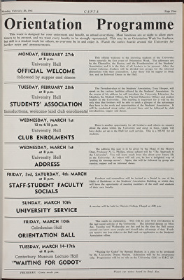 Canta February 1961, page 5