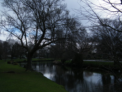 Avonside-Richmond Pre-Quakes - Photograph 01