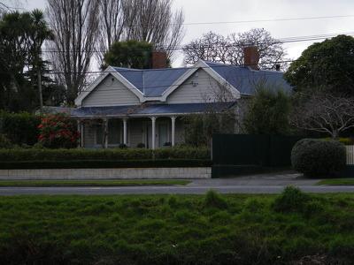 Avonside-Richmond Pre-Quakes - Photograph 04