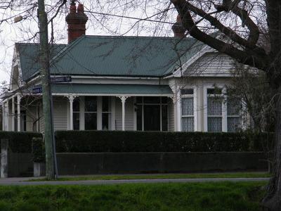 Avonside-Richmond Pre-Quakes - Photograph 07