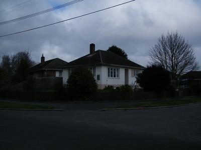 Avonside-Richmond Pre-Quakes - Photograph 09