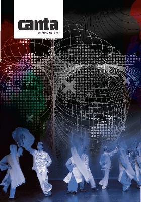Canta Volume 81 Issue 20, 29 September 2010