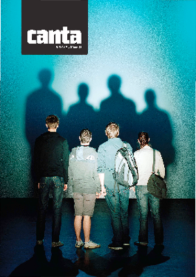 Canta Volume 81 Issue 23, 20 October 2010