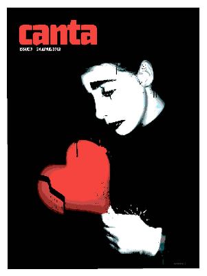 Canta Volume 83 Issue 7, 23 April 2012