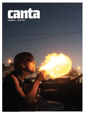 Canta Volume 83 Issue 9, 9 May 2012