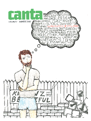 Canta Volume 83 Issue 17, 8 August 2012