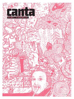 Canta Volume 83 Issue 22, 26 September 2012