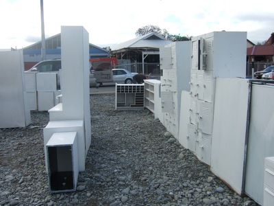 Photograph of Gap Filler project 5 (4)