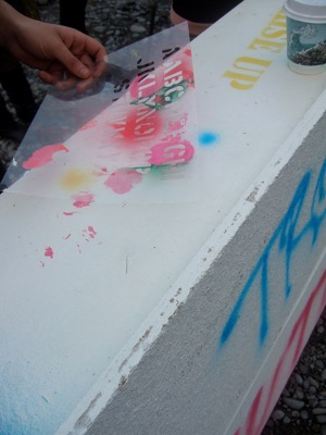 Photograph of Gap Filler project 5 (5)